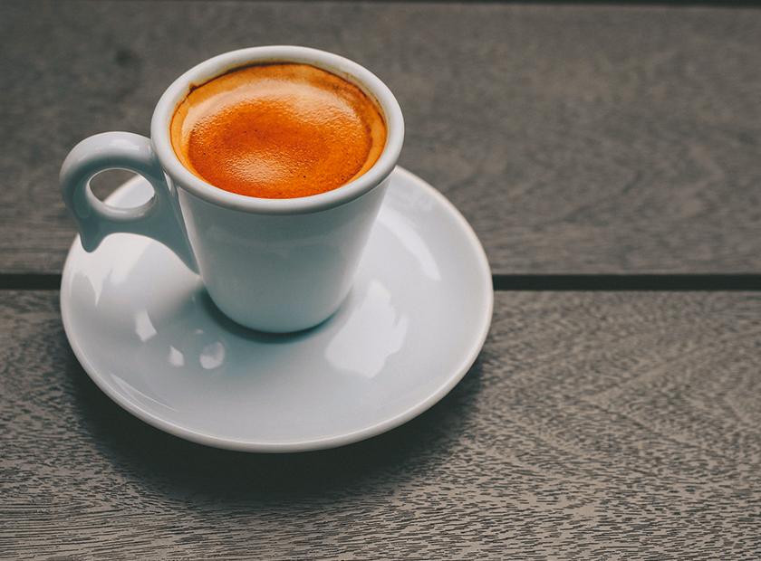 Espresso - Εσπρέσσο