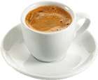 greek coffee image