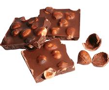 Σοκολάτα χειροποίητη