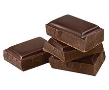 Σοκολάτα χωρίς ζάχαρη