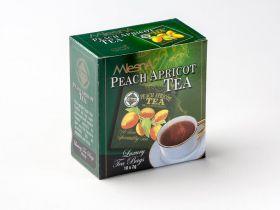 Τσάι Ροδάκινο Βερίκοκο 10 φακ