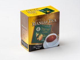 Τσάι Μάνγκο 10 φακ