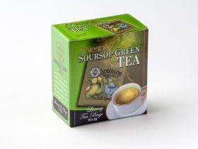 Τσάι Πράσινο Soursop 10 φακ