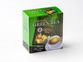 Τσάι Πράσινο 10 φακ