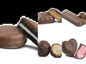 Κεράσματα Kids Chocolates Mix