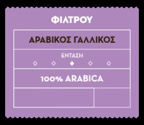 Αραβικός Γαλλικός