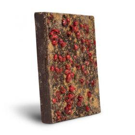 Σοκολάτα Υγείας Ρόζ Πιπέρι