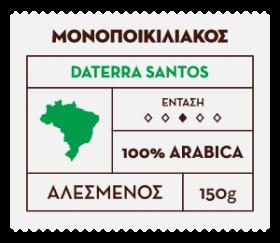 Daterra Santos