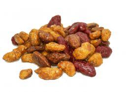Mix Nuts Καραμελωμένα