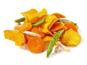 Σνάκ Λαχανικών