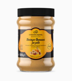 Φιστικοβούτυρο Μέλι 300 gr