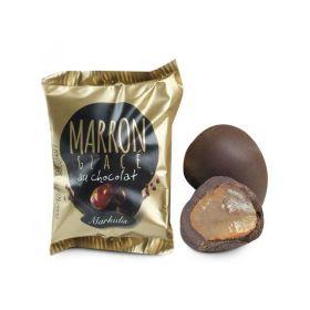 Μαρόν Γλασέ Κάστανο Σοκολάτας