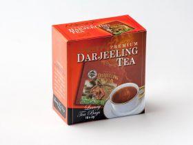 Τσάι  Darjeeling 10 Φακ