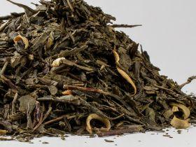 Τσάι Πράσινο με Πορτοκάλι 100 gr