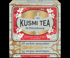 Τσάι kusmi St. Peterbug (20 tea bags)