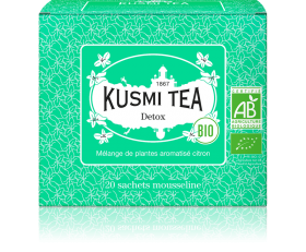 Τσάι Kusmi Detox Tea  (20 tea bags)