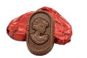 Σοκολατάκι Lady Χωρίς Ζάχαρη