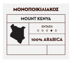 Mount Kenya (Κένυα)