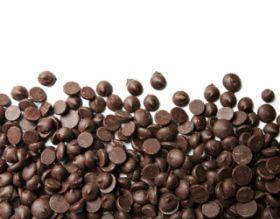 Σταγόνες Σοκολάτας Υγείας