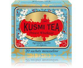 ΤΣΑΙ KUSMI PRINCE VLADIMIR (20 tea bags)