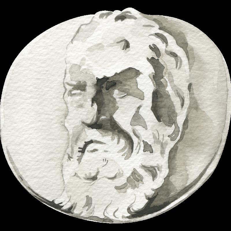 Πρώτη περιγραφή της φιστικιάς στην ελληνική γλώσσα